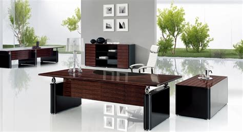 interior modern desk furniture desks for offices