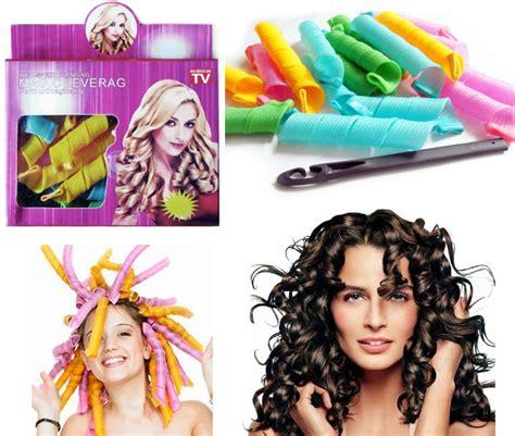 Barang Berkualitas Magic Leverag Murah magic leverag curly salon 244 barang unik china
