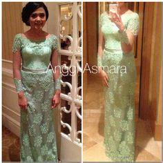 Kebaya Ch 10 10 fashion batik songket kebaya lace on 374
