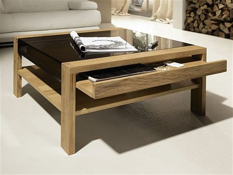The Ct 120 Coffee Table By H 252 Lsta Living Room Coffee Tables