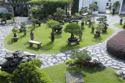 japanese bonsai gardens ziba design development inc