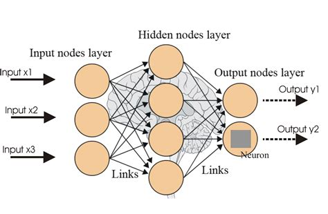 neural net the evolution and concepts of learning neural