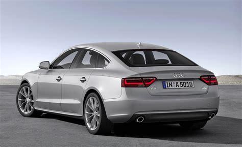 Audi Zukunft by Audi A5 Autos Der Zukunft