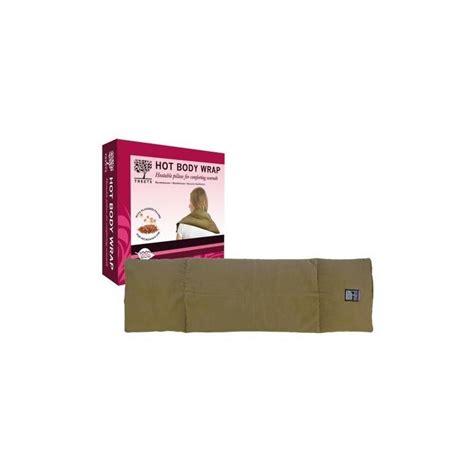 almohada termica treets almohada multifuncional t 233 rmica de semillas de lino