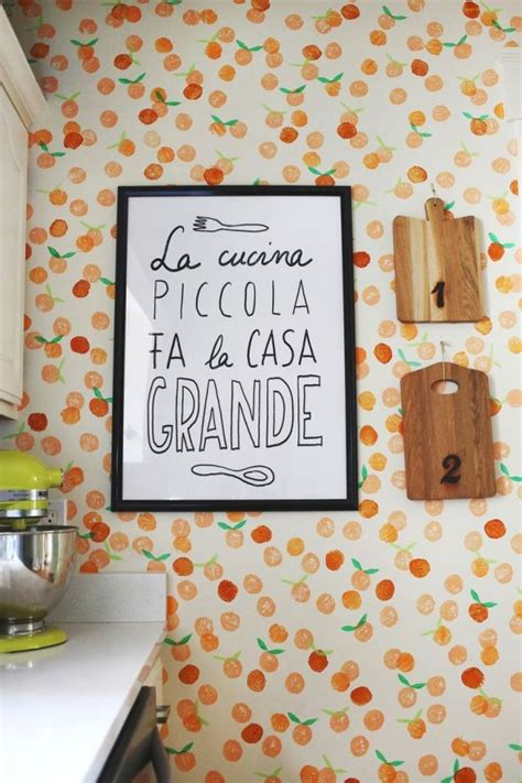 Fruit Home Decor by Feel The Summer 26 Fruit Print Ideas In Home D 233 Cor Digsdigs