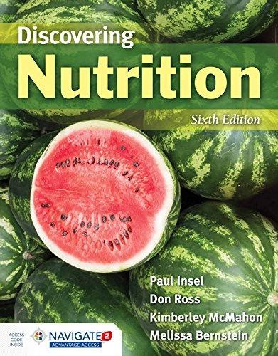 nutrition textbooks shop    college