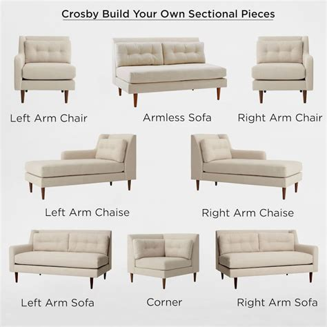 sectional sofa design your own create your own sectional sofa online www energywarden net