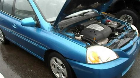 small engine maintenance and repair 2005 kia rio engine control new arrival 2003 kia rio rxv 1 6l engine automatic transmission youtube