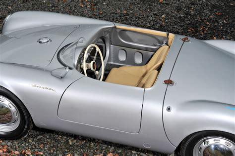 porsche spyder 1955 1955 porsche 550 spyder by wendler motorsport retro
