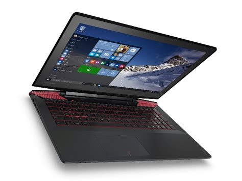 Laptop Lenovo Y700 15isk recensione breve portatile lenovo ideapad y700 15isk 80nw notebookcheck it