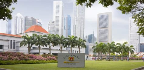 Cambridge Mba Courses by Cambridge Mba Alumnus Elected To Parliament In Singapore