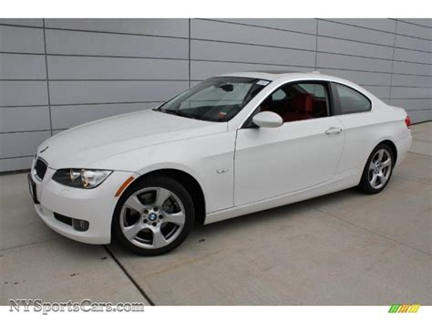 2008 bmw 328xi coupe 2008 bmw 3 series 328xi coupe in alpine white 079226