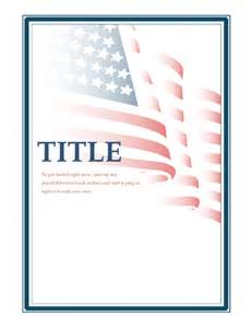 free microsoft office flyer templates american flag flyer office templates
