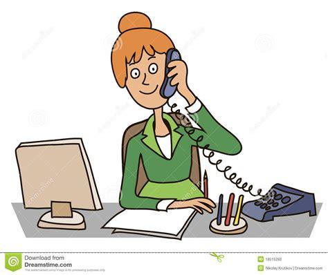 l amour dans le bureau secr 233 taire dans le bureau photos stock image 18515293