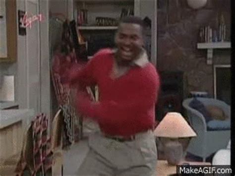 Carlton Dance Meme - fresh prince s alfonso ribeiro finally did the carlton on
