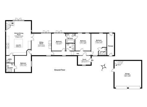 barn conversion floor plans 15 best barn conversion images on pinterest barn