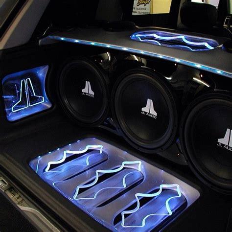 Handcrafted Car Audio - best 25 car audio ideas on car audio