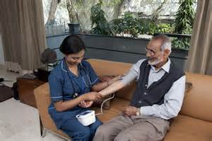 Health start ups tap india s growing home care sector