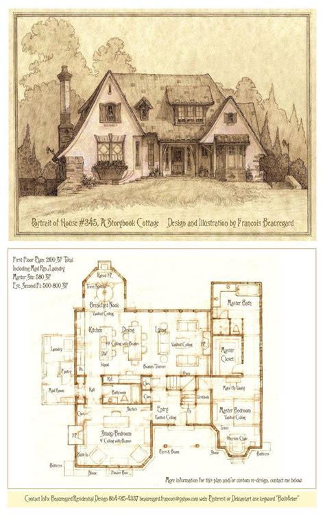 storybook cottage floor plans 73 best rpg buildings images on pinterest