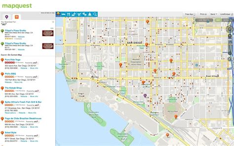 map guest monetizing the api at mapquest