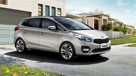 New Kia 7 Seater 2018 Kia Carens 7 Seater New Kia Carens For Sale In
