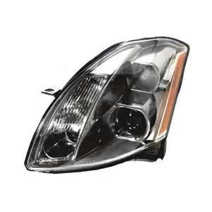 2005 Nissan Maxima Headlight Bulb Replacement Nissan Maxima Headlight Assembly At Auto Parts