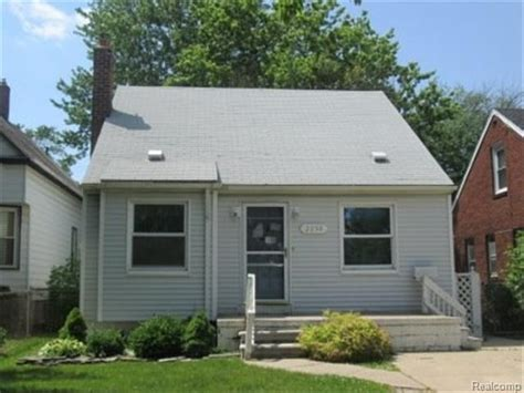 lincoln park michigan reo homes foreclosures in lincoln
