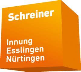 schreiner innung esslingen n 252 rtingen - Schreiner In Esslingen