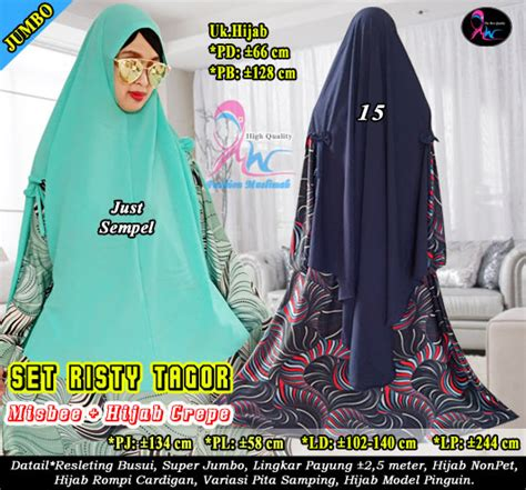 Gamis Missbee Dress syar i risty tagor top tips