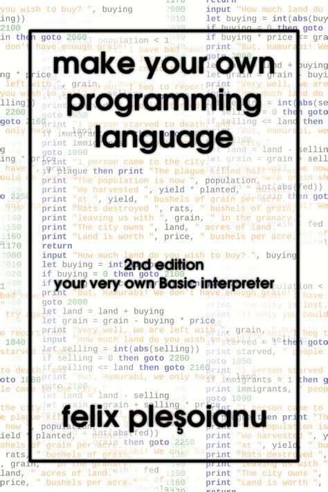 make up your own riffs make your own programming language by no time to play