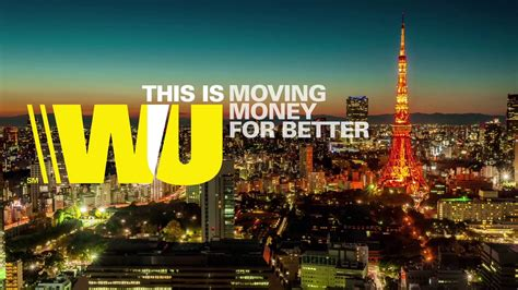 ester union western union for your convenience