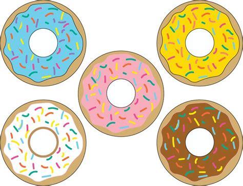printable donut images m 225 s de 1000 ideas sobre donut decorations en pinterest