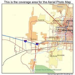 map of buckeye arizona aerial photography map of buckeye az arizona