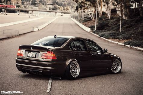 BMW E46 3 series tuning custom wallpaper   1680x1120