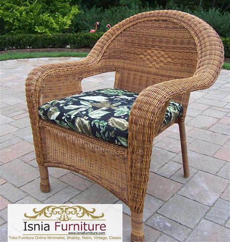 Kursi Taman Dari Rotan model kursi taman terbaru rotan sintetis jual furniture
