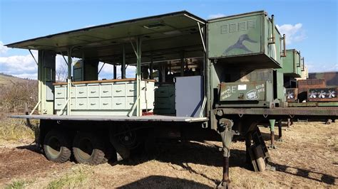 mobile workshop trailer pirate4x4 4x4 and road forum gatosbros mobile