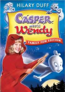 casper meets wendy family fun edition dvd