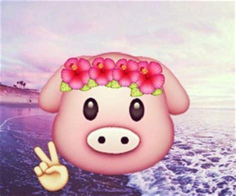 emoji pig wallpaper pig emoji iphone wallpaper pictures to pin on pinterest