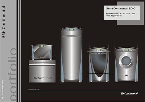 bsh home appliances projects by leonardo romeu at coroflot