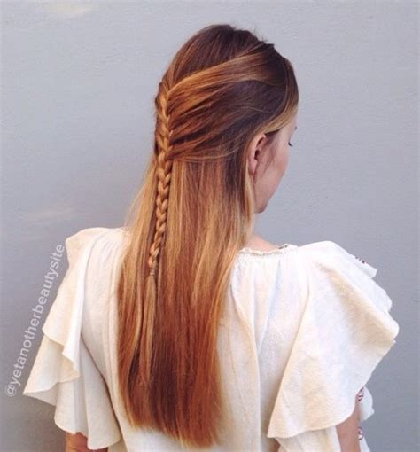 updo hairstyles for straight hair simple updo for straight 40 picture perfect hairstyles for long thin hair