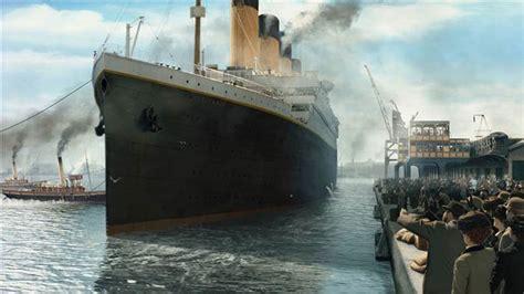 film titanic za gledanje titanic ii not the movie the new replica ship will set