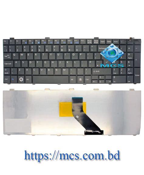 Keyboard Laptop Fujitsu Ah531 fujitsu lifebook laptop keyboard a530 ah530 a531 ah531 a512 ah512 nh751 mcs