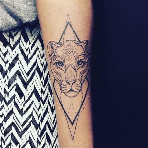 lioness tattoo design best 25 lioness ideas on