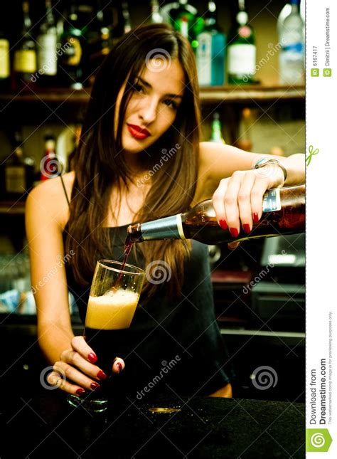 bartender photography bartender royalty free stock photography image 6167417