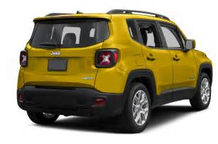 2015 jeep renegade price photos reviews features
