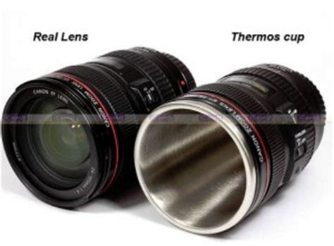 Canon Lens Cup 24 70 Mm Bisa Zoom Tumbler Dslr Gelas B277 nikon 24 70mm zoom lens mug gallery cheesycam