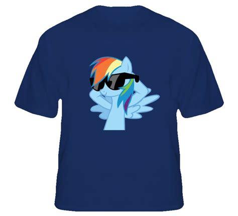 my pony brony chill rainbow dash t shirt ebay