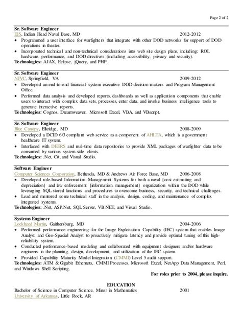uark resume builder resume ideas