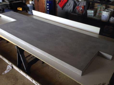 Gfrc Countertop by Pin By Mcgill On Superior Decorative Concrete