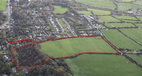 acre land 20 acres of zoned land in glanmire for 1m irish examiner
